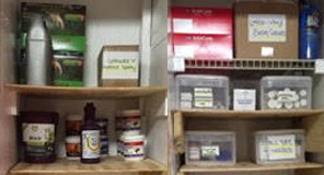 Vet Dispensary & Supplies